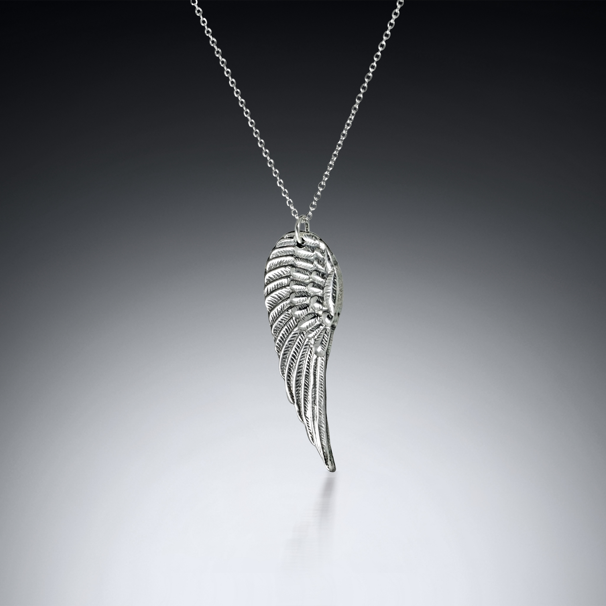 product diamond mini angelwingnecklace angel cooper talulah wing necklace